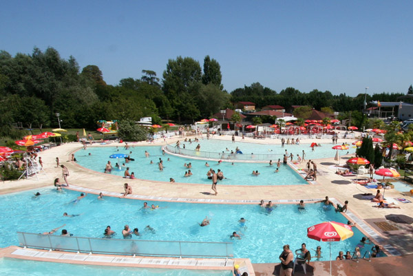 Aqua Park Apollon Venus Club